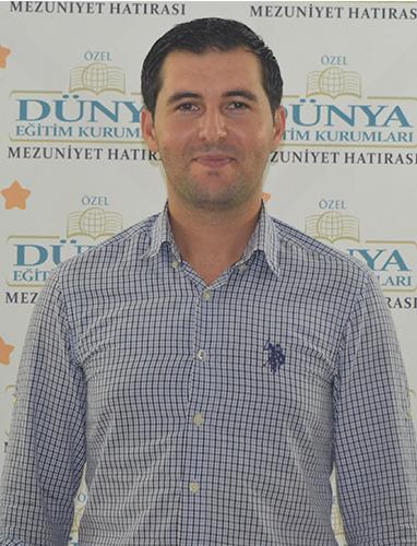 Mehmet SAVRAN