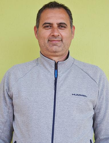 Mustafa HELALPARA