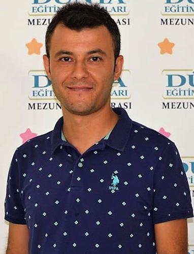 Mustafa PARLAR
