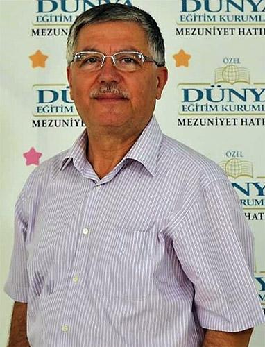 Hasan ÇOLAK