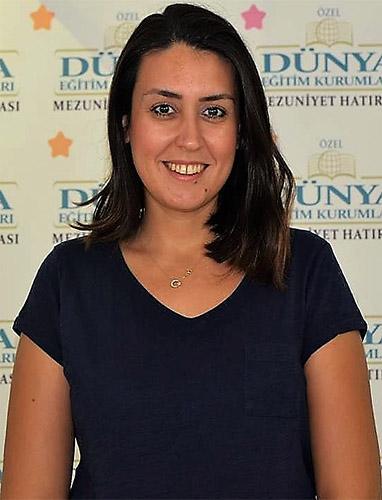 Pınar ÖZSARI