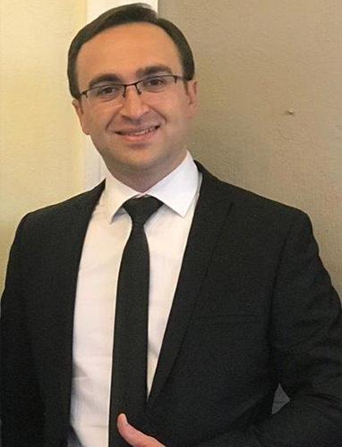 Mustafa TÜLEK