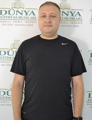 Osman HALAÇOĞLU